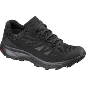 Salomon W's OUTline GTX Shoes Phantom/Black/Magnet
